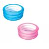 Басейн 51033 (36шт) детячий, круглий,3 кольца,43л,рем.заплата, 70-30см,2 кольори,в кульцi, 27-25см