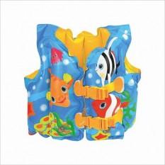 Жилет 59661 з рибками  INTEX