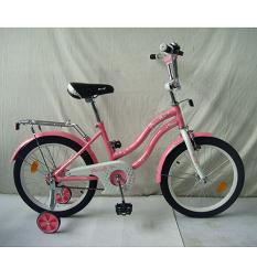 Велосипед дитячий L 1891 (1шт / ящ) PROF1 18д.