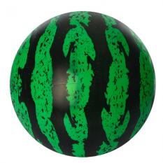 М'яч дитячий MS 0922 кавун, малюнок