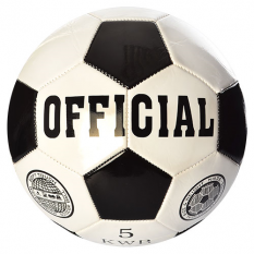 М'яч футбольний EN-3226 в кульку