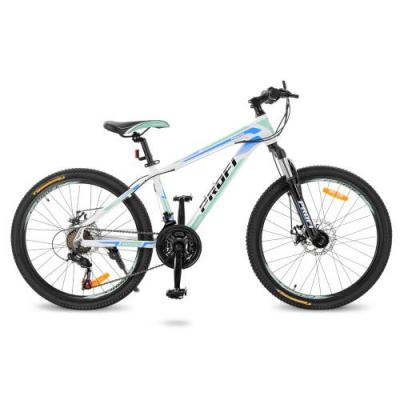 Велосипед 24 д. G24PRECISE A24.2 (1шт / ящ) Біло-голу