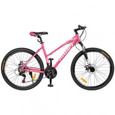 Велосипед 26 д. G26ELEGANCE A26.1 (1шт / ящ) Рожевий