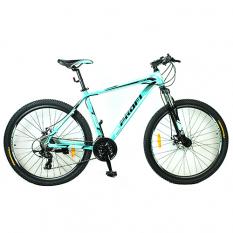 Велосипед 27,5д. G275PRECISE A275.1 (1шт / ящ) м'ята