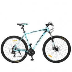 Велосипед 29д. G29PRECISE A29.1 (1шт / ящ) м'ята