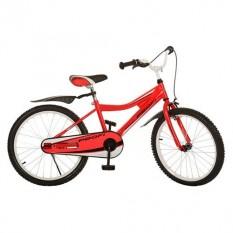 Велосипед PROFI дитячий 20д. 20 BA 494-1 (1шт/ящ)  червоний