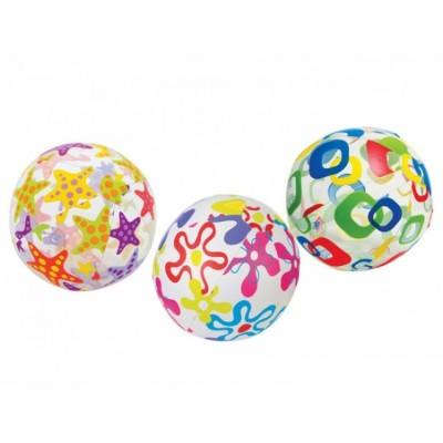 М'яч 59040 різноколірний