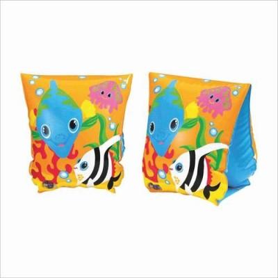 Нарукавник 58652 INTEX з рибками