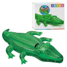 Пліт 58562 крокодил, в кор-ке