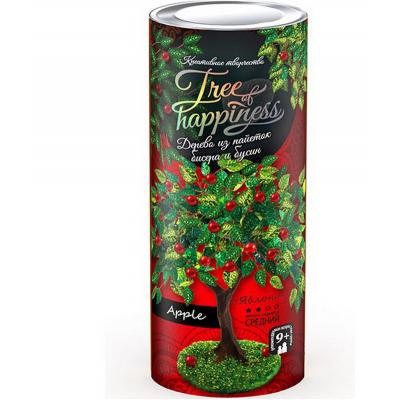 "Набір Дерево з паєток ТН-01-01 (12шт) ""Tree of happiness"" / 12"