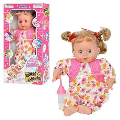 """Лялька """"Алекс"""" 1763 G - 1"""