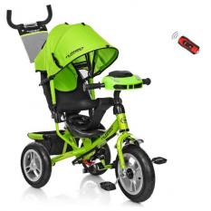 Велосипед M 3115-4 HA (1шт/ящ) зелений