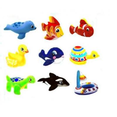Іграшки 58590sh (36шт) INTEX