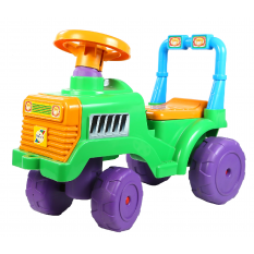 """Машинка 931 (1шт) """"ОРІОН"""", Бебі трактор"""