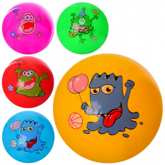 М'яч дитячий MS 0980