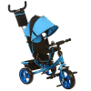 Велосипед M 3113-5 (1шт / ящ) блакитний