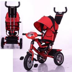 Велосипед M 3115-3HA (1шт/ящ) червоний