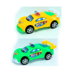 Машинка J 620-21Поліція