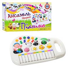 Піаніно M 0381 U/R