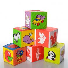 Кубики 5930 м'які