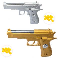 Пістолет 007 на кульці