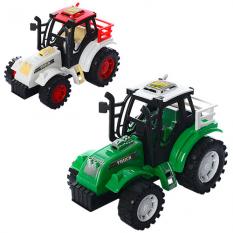 Трактор 1035 A інерційний