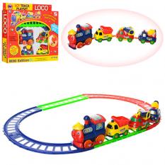 Залізниця 19016 B