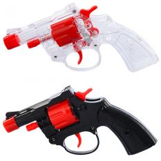 Пістолет 138-1-2 на пістонах