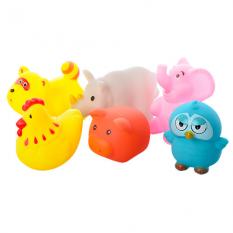 Пищалка Y 108-2 тварини, в кульку