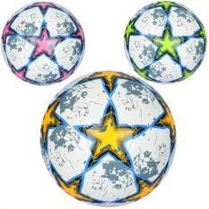 М'яч футбольний EN 3273 в кульку