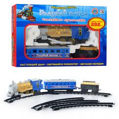 """Залізниця 70144 """"Блакитний вагон"""", в кор-ке"""