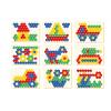 Мозаїка 0908 № 3 ТехноК, 127 елементів