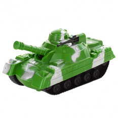 Танк 277-1 F інерційний