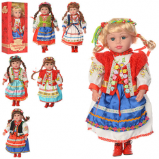 "Лялька M 1191 ""Украинська красуня"""