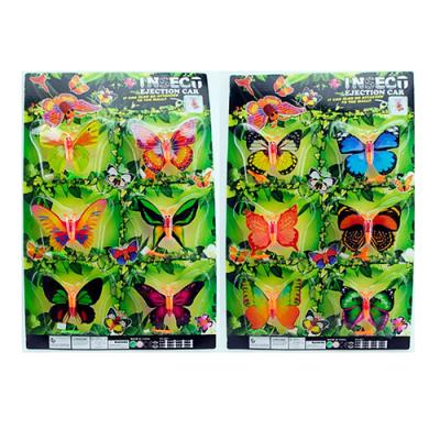 Комаха 607-B 151-52 Метелик