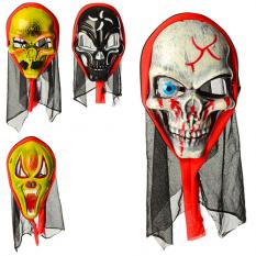 Маска MK 1631 череп